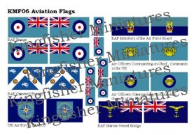 Aviation Flags